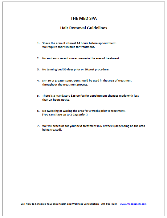 hair-removal-guidelines