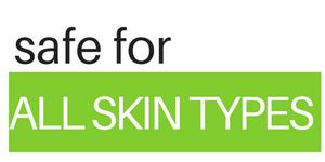 safe for all skin types